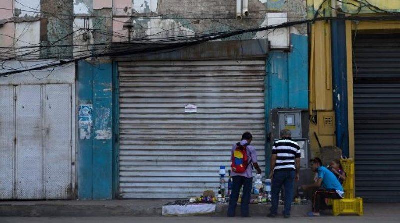 Zulia: símbolo de la caída de un país entero