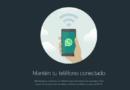 Conozca como activar la versión oscura de WhatsApp Web