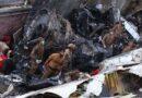 Accidente aéreo en Pakistán deja 97 muertos y dos supervivientes