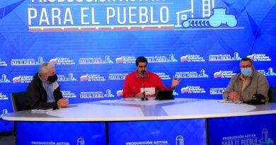 Maduro: «la gasolina hay que pagarla» VIDEO