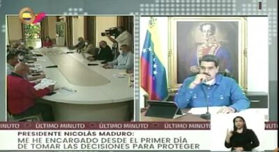 111 nuevos casos positivos de Covid-19 en Venezuela