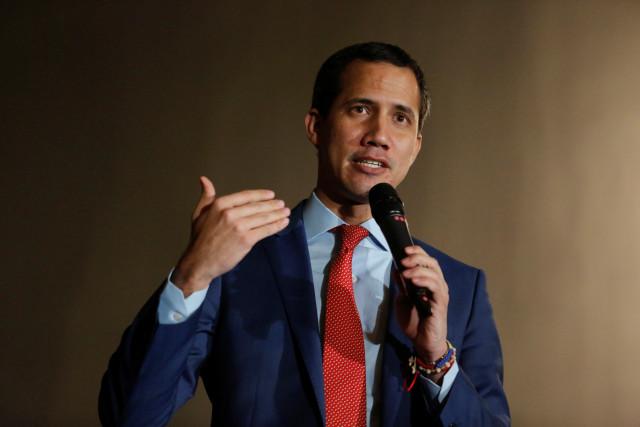 Eslovaquia reconoce a Guaidó como Presidente Encargado de Venezuela