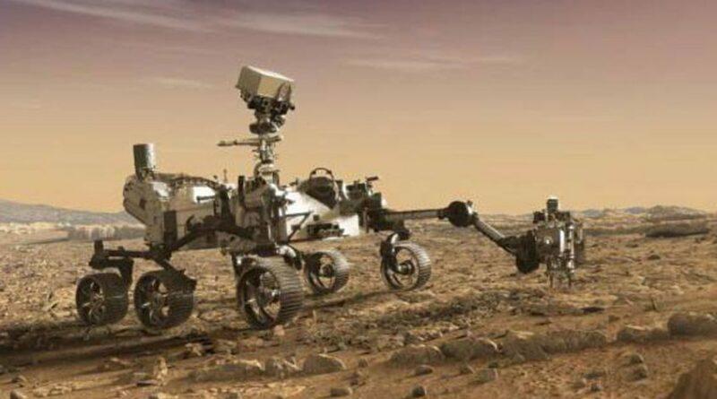 NASA retrasa nuevamente lanzamiento del rover a Marte