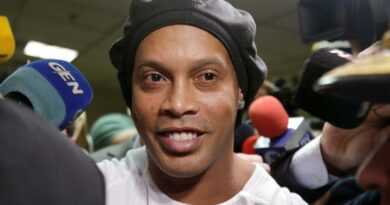 Ronaldinho podría quedar pronto en libertad