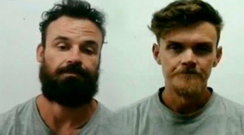 Venezuela condena a 20 años de prisión a dos militares de EEUU que participaron en operación Gedeón