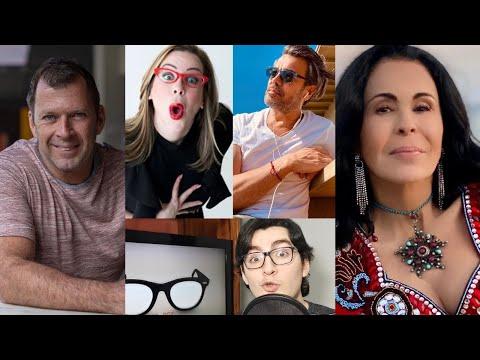 ¡TERTULIA ! | Jovel Álvarez | Con María Conchita, Vicente, Divine, Chelita y más