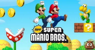 Nintendo celebra el 35º aniversario de Mario lanzando Super Mario 3D All-Stars