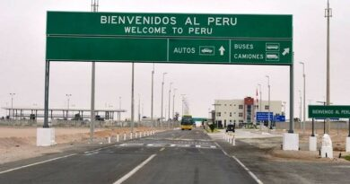 Chile endurecerá sus controles fronterizos tras episodio de los 23 venezolanos perdidos en Atacama
