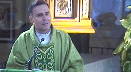 La Santa Misa de hoy | Domigno, XXIV semana del Tiempo Ordinario | 13.09.2020
