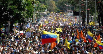 Guaidó invita a movilizarse en la calle este jueves 10 de septiembre