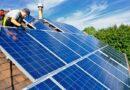 Inventan un panel solar que funciona también por la noche