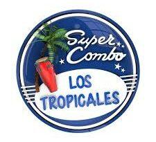 El Super Combo Los Tropicales en Telemedellìn,   @elsupercombooficial