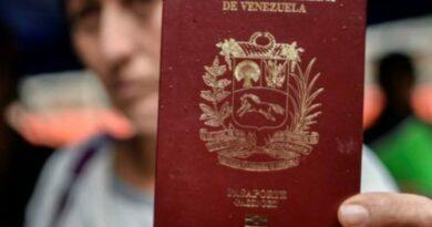 ¿Cómo puedo salir de Venezuela con el pasaporte vencido? Esto es lo que se sabe